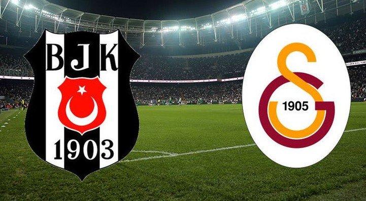 <h2>Beşiktaş - Galatasaray derbisinin oranları değişti!</h2>