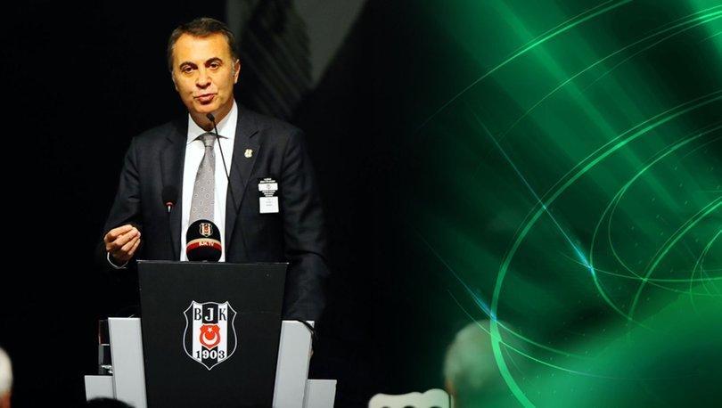Beşiktaş, Atletico Madrid ile anlaştı!