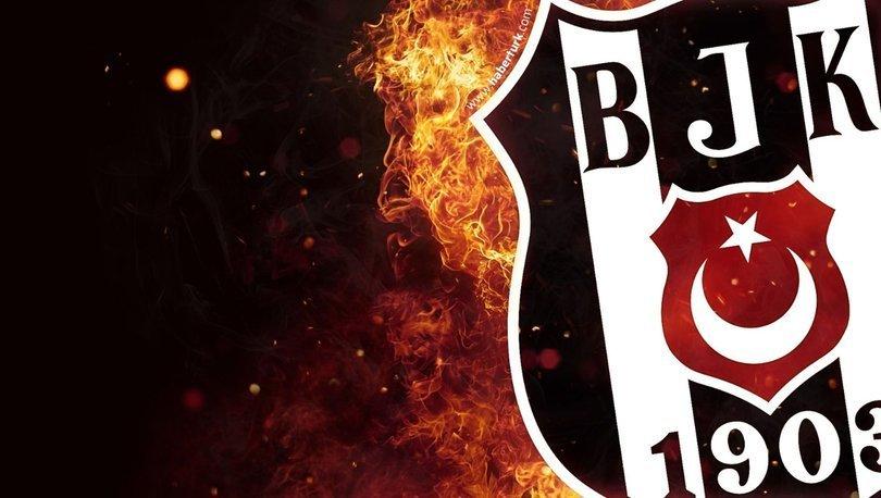 Beşiktaş için gündemi sarsan transfer belgeleri ortaya çıktı