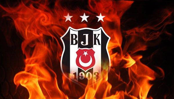 Beşiktaş resmen açıkladı! Kadro dışı bırakıldı