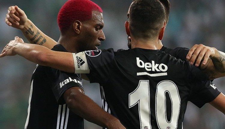 Beşiktaş'tan Oğuzhan ve Babel yalanlaması! İtalyanlar röportajı kaldırdı