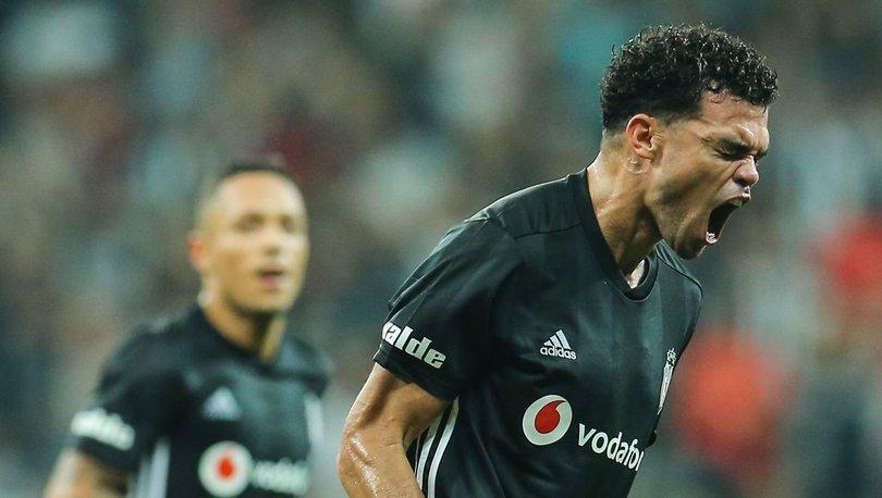 Beşiktaş'ta son dakika! Pepe için karar verildi