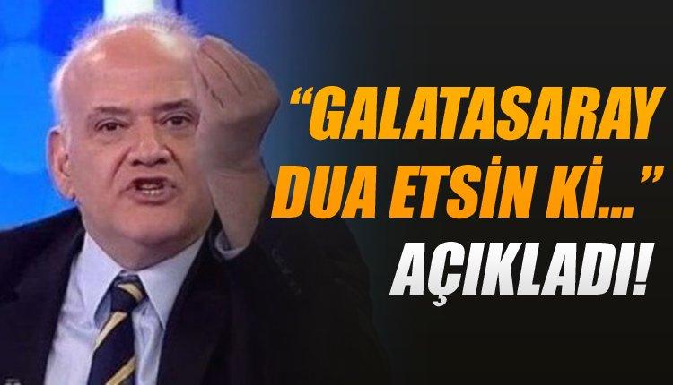Cezalar için flaş yorum! Galatasaray dua etsin ki...