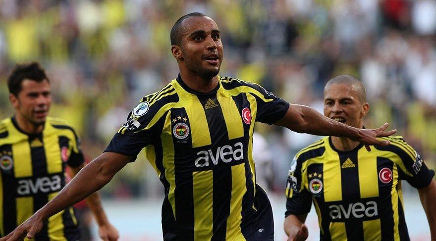 Deivid de Souza'dan Fenerbahçe için olay sözler! \