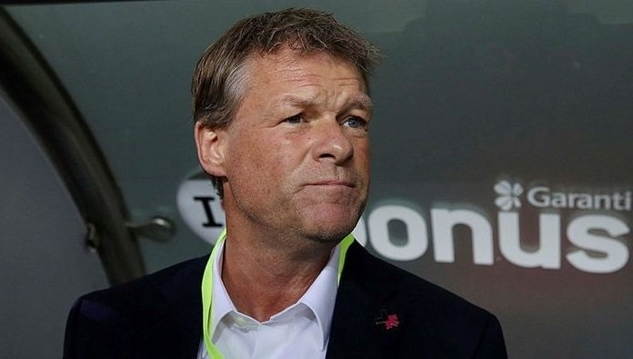 Erwin Koeman'ın transfer raporu ortaya çıktı! İşte istediği 3 futbolcu