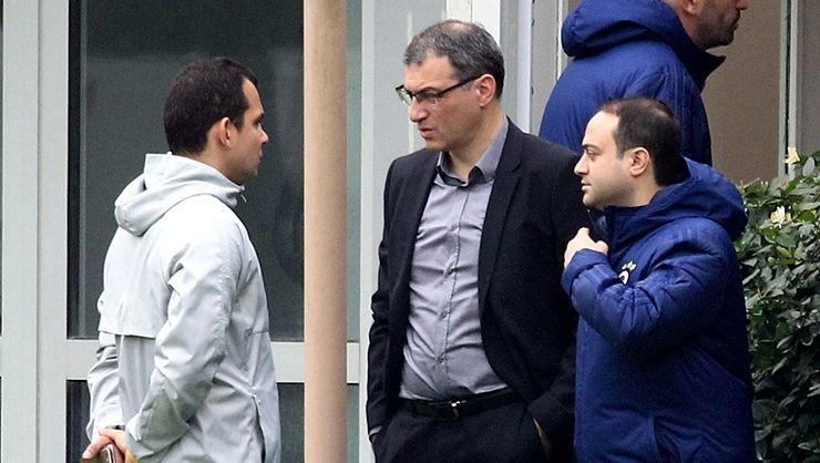 <h2>Fenerbahçe'de fatura Comolli ve Koeman'a!</h2>