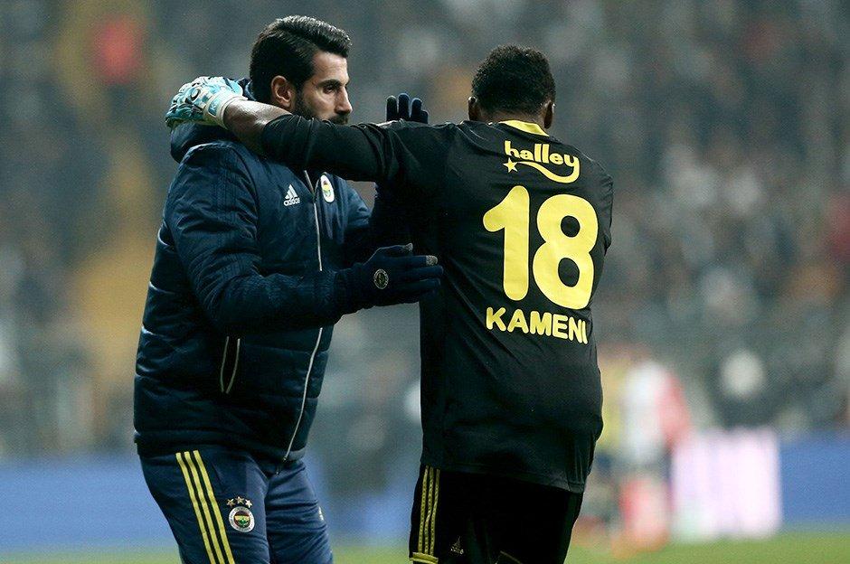 Fenerbahçe'de flaş gelişme! Volkan Demirel...