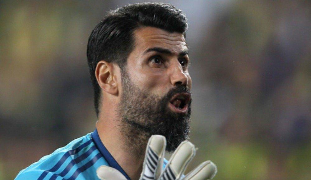 Fenerbahçe'de son dakika! Volkan Demirel...