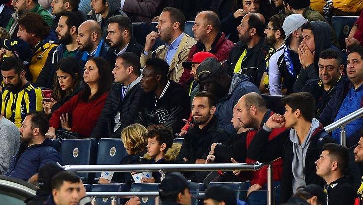 <h2>Fenerbahçe'de sorun forvet!</h2>
