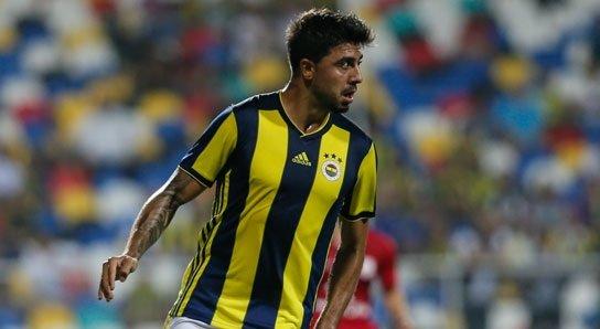 Fenerbahçe'de sürpriz gelişme! Ozan Tufan...