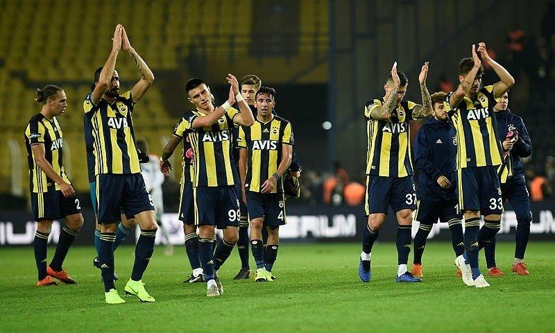 'Fenerbahçe'den yeni yılın ilk transferi! İmzaya geliyor...