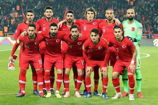 Fenerbahçeli futbolcu milli takımdan gönderildi