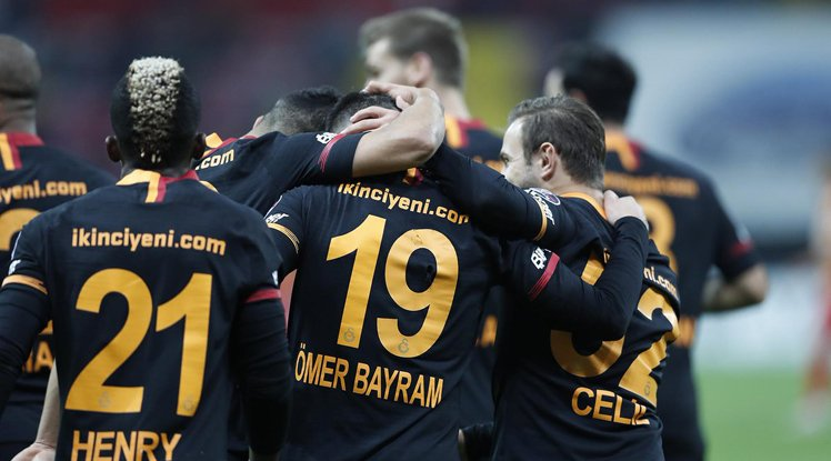 Galatasaray'a piyango! Müjde gibi haber