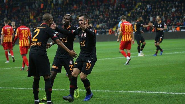 Galatasaray BrГјgge
