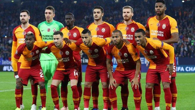 <h2>Galatasaray'ın golcüleri ne iş yapıyor?</h2>