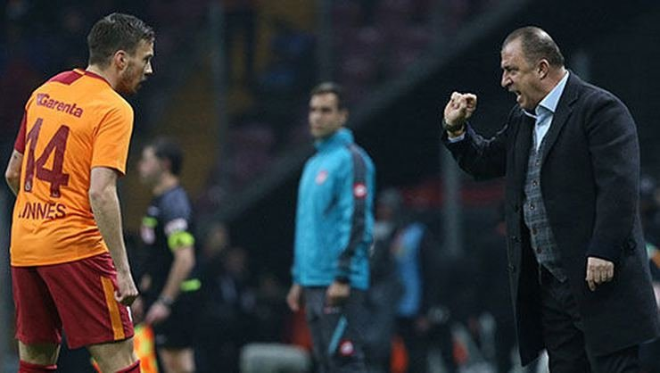 'Martin Linnes'in kankası Galatasaray'a! Terim raporu istedi