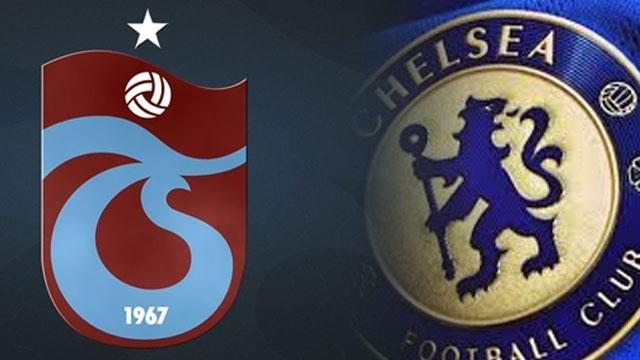 Trabzonspor ile Chelsea kardeş kulüp oluyorlar
