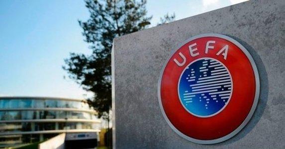 UEFA resmen açıkladı! İşte yeni kulüpler sıralaması