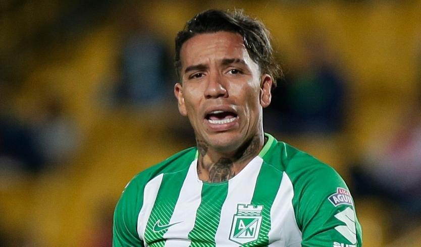<h2> Dayro Moreno - 2,00 mil. Euro</h2>