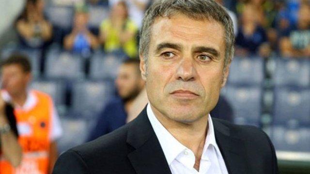 Fenerbahçe'de Akhisar sonrası Ersun Yanal için flaş karar