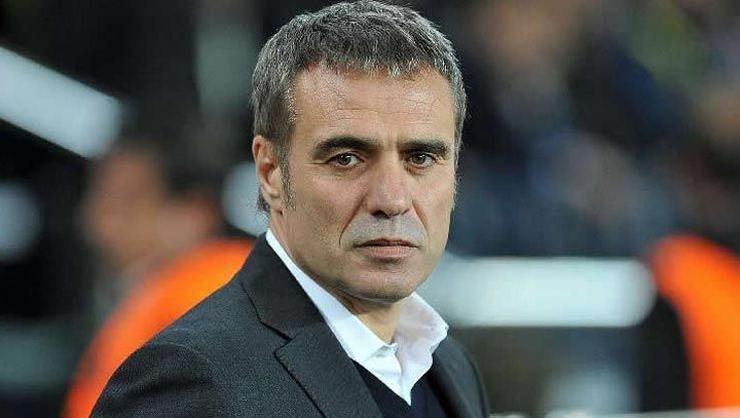 <h2> Sıcak gelişme! Fenerbahçe'de Ersun Yanal zirvesi</h2>