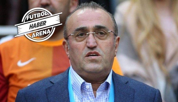 Abdurrahim Albayrak'tan maç sonu transfer müjdesi