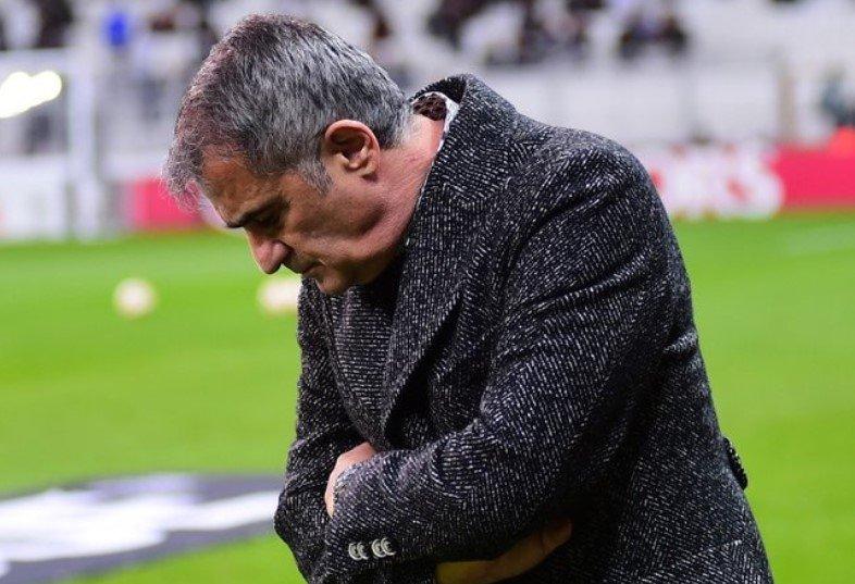 Ahmet Çakar'dan canlı yayında Şenol Güneş için Beşiktaş iddiası