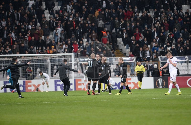 Ahmet Çakar'dan olay yaratan Beşiktaş paylaşımı