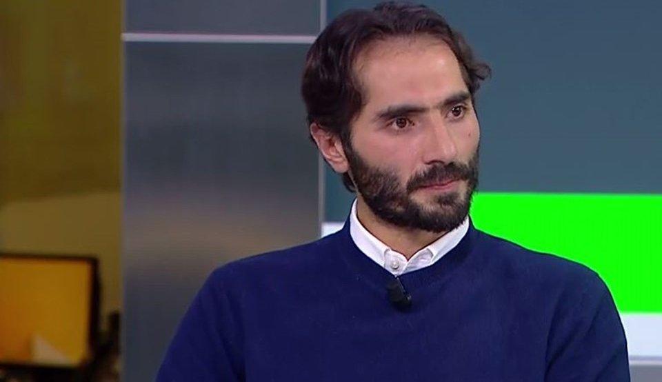 Ali Koç'un otobüs cezasına Hamit Altıntop'tan olay yorum
