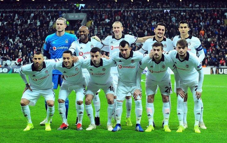 Beşiktaş'ta sürpriz transfer... Sözleşme teklif edildi!