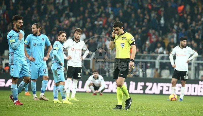 Beşiktaş'ta yıldız oyuncu Kasımpaşa maçında cezalı