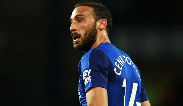 Cenk Tosun için Everton'dan son dakika transfer açıklaması