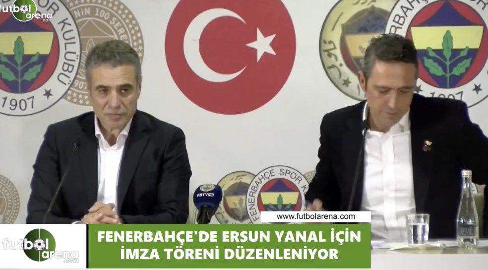 Ersun Yanal iddialı konuştu: ''Dördüncü yıldızı takacağız..''