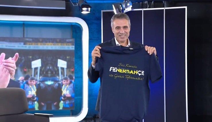 Ersun Yanal'dan FB TV canlı yayınında iddialı açıklama