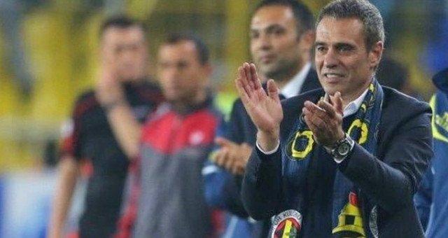 Ersun Yanal'ın Fenerbahçe'den istediği 4 futbolcu belli oldu