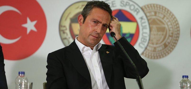 <h2>Fenerbahçe Başkanı Ali Koç seçim kararı mı alacak?</h2>
