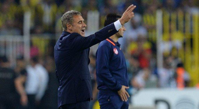 Fenerbahçe'de Ersun Yanal'ın yapacağı 5 büyük değişim