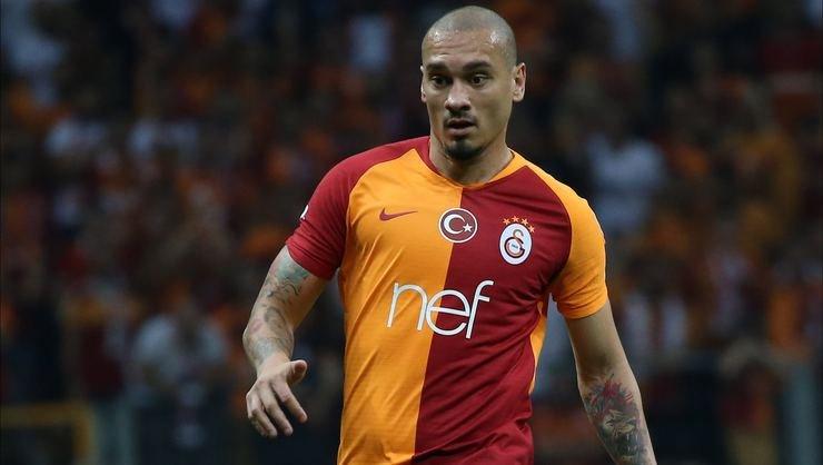 <h2>Galatasaray Haberleri: Maicon Galatasaray'dan ayrılacak mı?</h2>