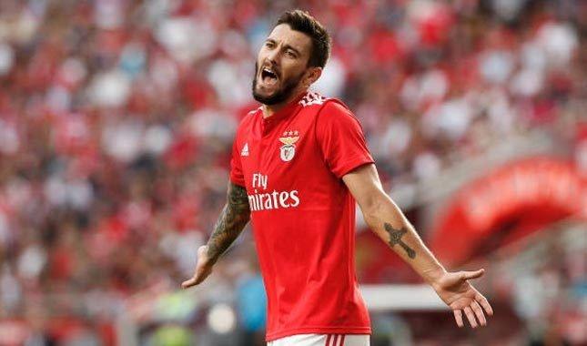 <h2>Galatasaray Transfer Haberleri: Facundo Ferreyra Galatasaray'a mı geliyor?</h2>