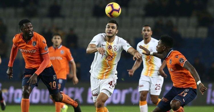 Galatasaray'a büyük müjde! Schalke'den transfer hamlesi