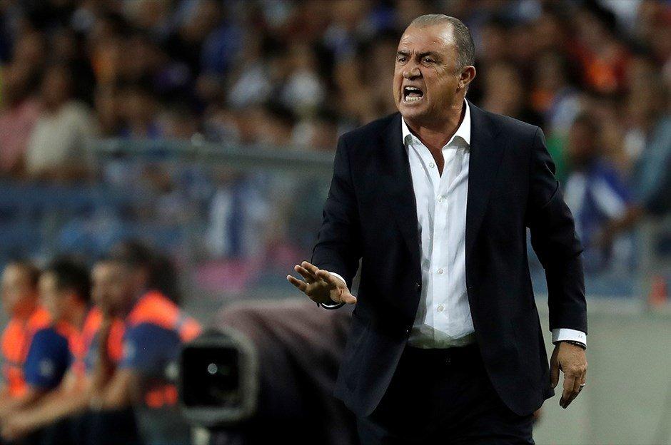Galatasaray'da futbolcuların konuşmaları şok etti! Fatih Terim'e isyan