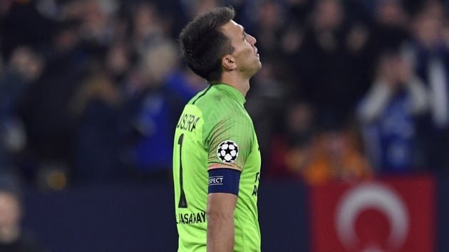 Galatasaray'da Muslera için DEV gelişme! Transferde teklif...