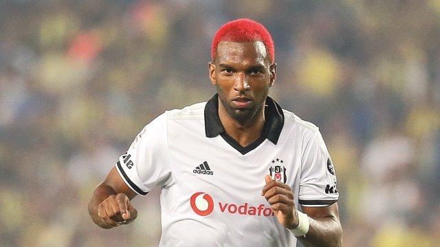 <h2>Galatasaray'dan Babel'e teklif</h2>