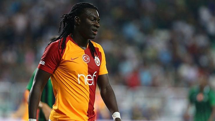Galatasaray'ın gizlediği sır ortaya çıktı! İşte Gomis'in gerçek bedeli