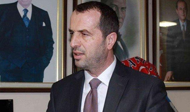 Saffet Sancaklı'dan Abdürrahim Albayrak'a şok sözler: ''Yanlış soyunma odası..''