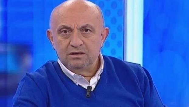 Sinan Engin canlı yayında patladı! \