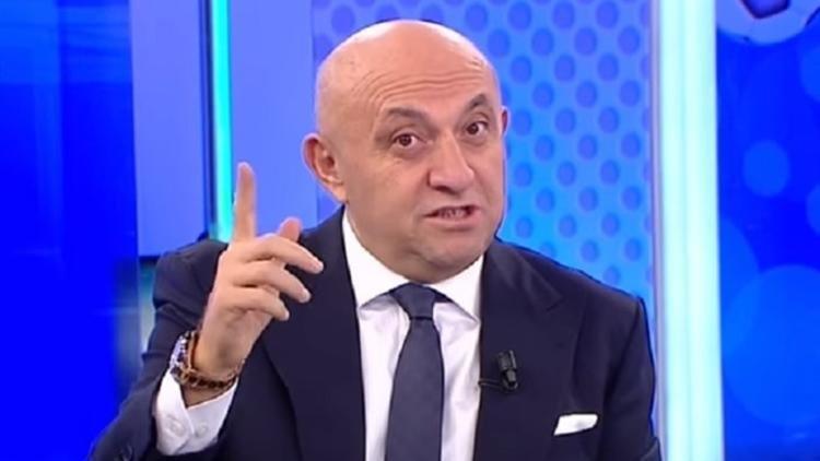 Sinan Engin'den Beşiktaş transfer iddiası: \