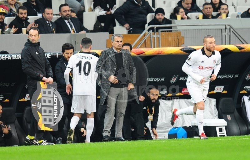 Ve bileti kesildi! Beşiktaş'ta 7 futbolcu yolcu
