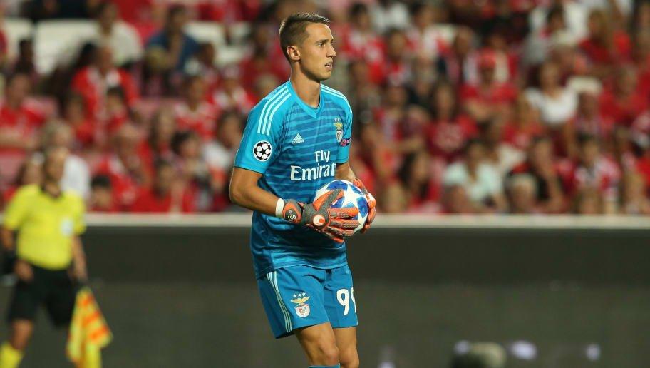 <h2>Vlachodimos - Benfica</h2>