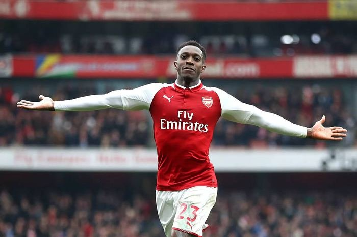 <h2>Welbeck - Galatasaray</h2>